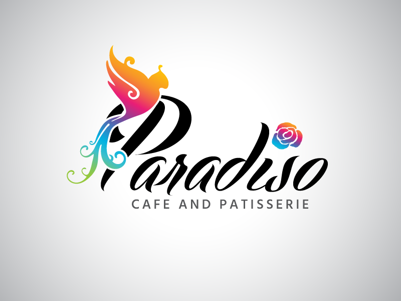 Paradiso Cafe & Patisserie